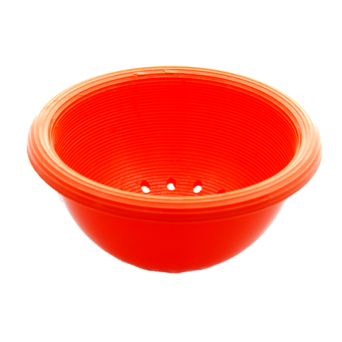 Nest Pan (no hook) - orange