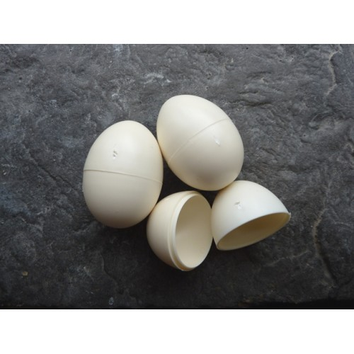 Dove/Pigeon Egg - hollow