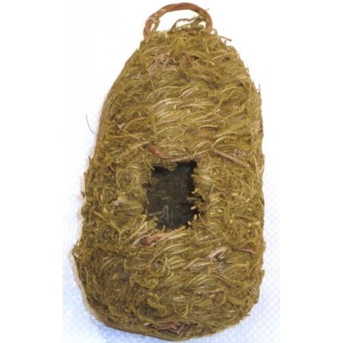 Woven Moss nest