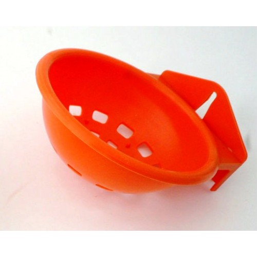 Nest Pan - Orange 9cm