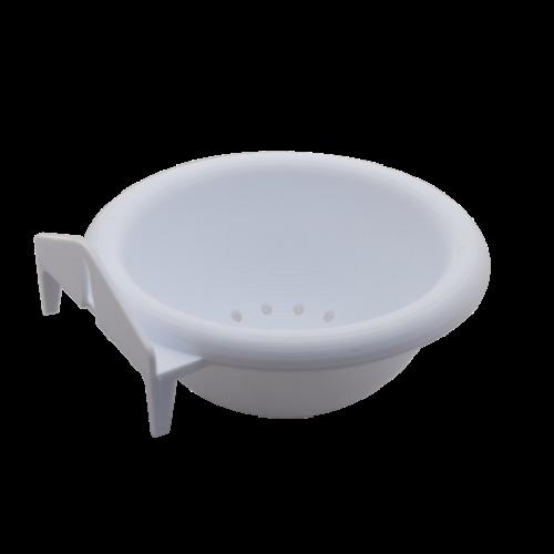 Nest Pan - white 10cm