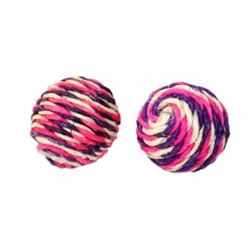 Sisal Ball - cat toy