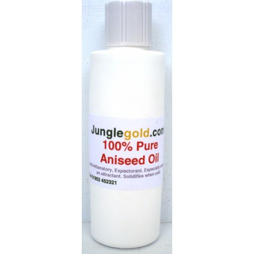 Aniseed - Pure Essential Oil