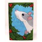 Holly Rat