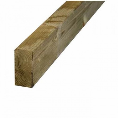 6 x 3 Wooden Aviary Panel
