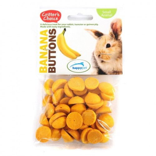 Banana Buttons