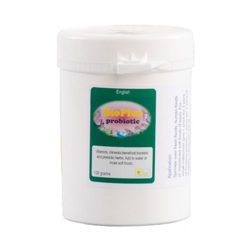 Bird Care Company - Bio Plus Probiotics