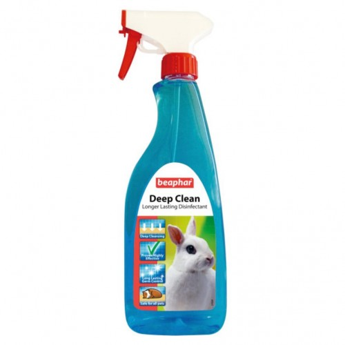 Deep Clean Disinfectant - Beaphar