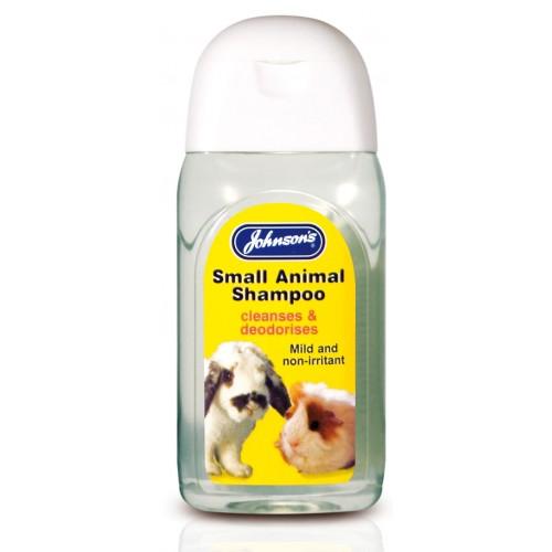 Small Animal Shampoo - Johnsons