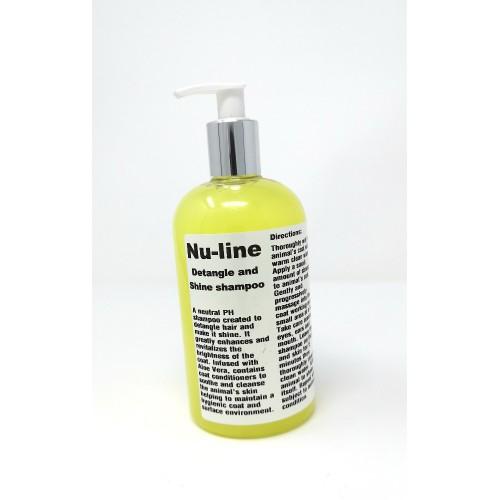 Detangle and Shine Shampoo