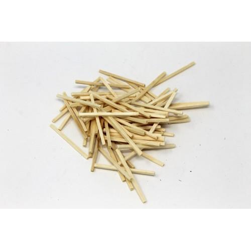 Matchsticks - natural
