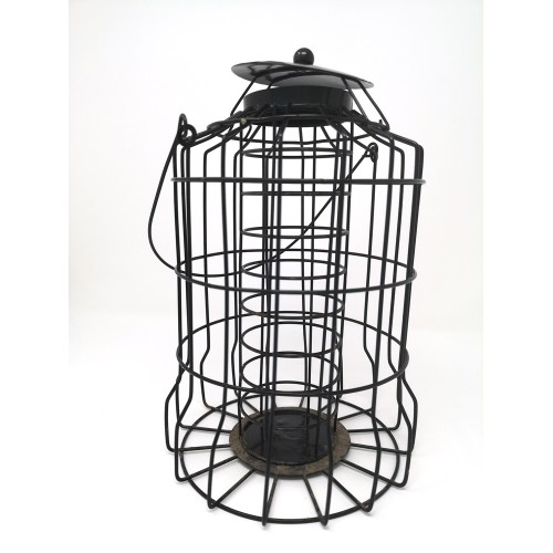 Fat Ball Feeder - Squirrel Resistant