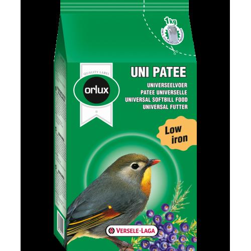 Uni Patee - Orlux