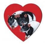 Heart Rats - Trio