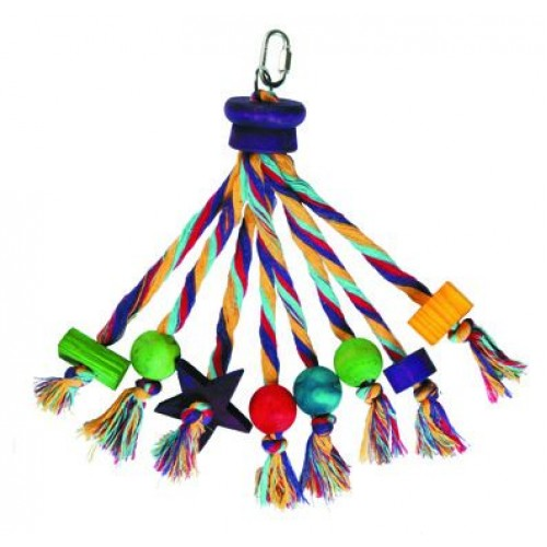 Carnival Rope Toy