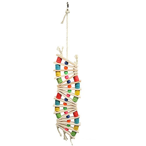 Rainbow Wave - Hanging Toy