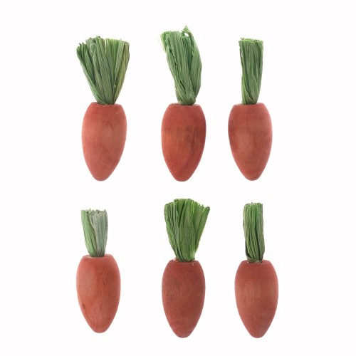 Carrot Chew - 6 pack