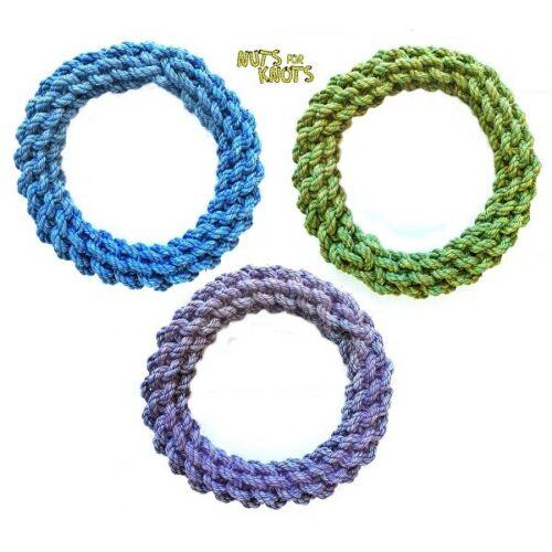 Rope Ring