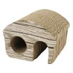 Country Cabin - Cardboard House