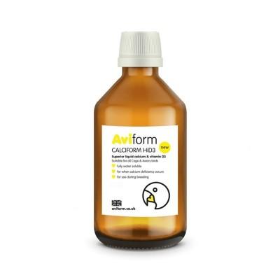 Calciform liquid - Aviform