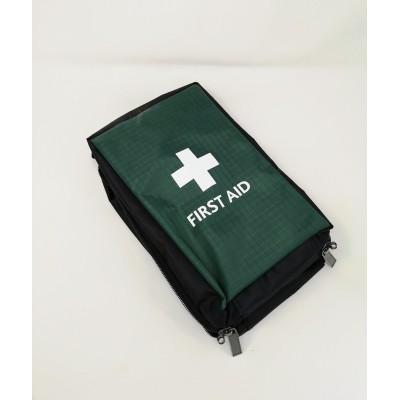 First Aid Bag (un-filled)