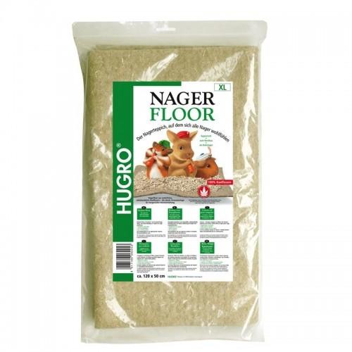 Hemp Floor Mat