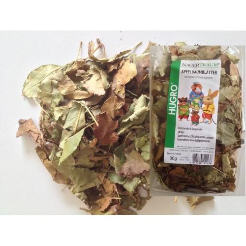 Apple Leaves - dried