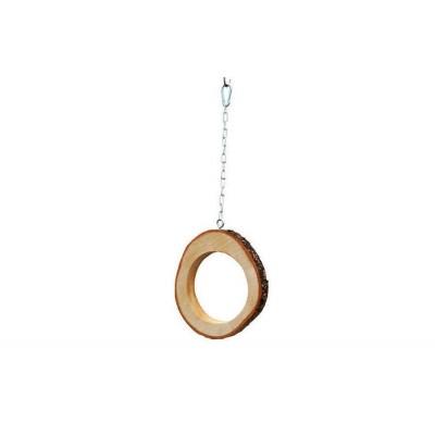 Hanging Birch Ring