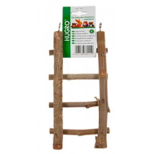 Wooden Ladder - Hugro