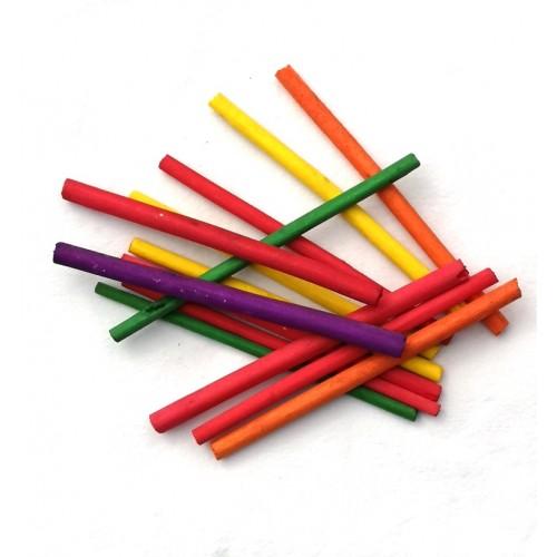 Jute Stick - various colours