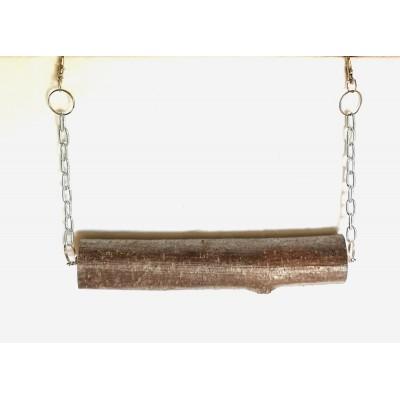 Hanging Wood Swing