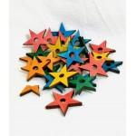 Coloured Stars - singles