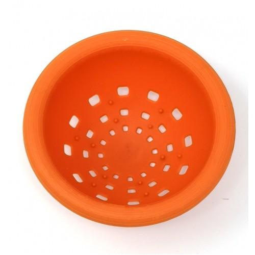 Nest Pan (no hook) - orange