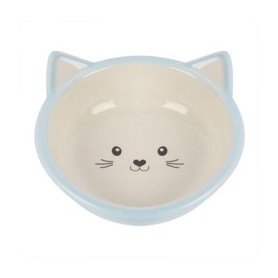 Ceramic Dish - Kitten