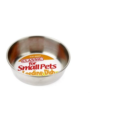 Stainless Steel Mini Dish