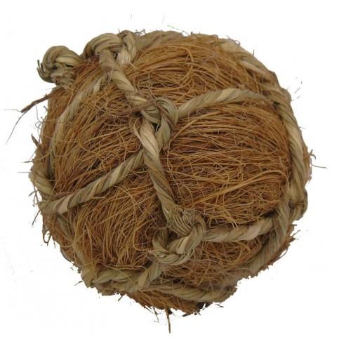 Woven Ball - coco coir