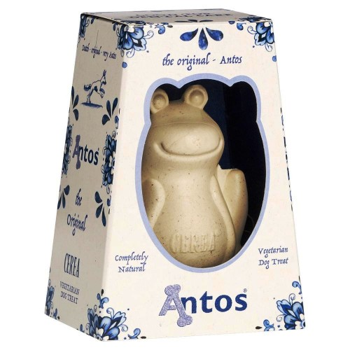 Antos Frog - gift boxed