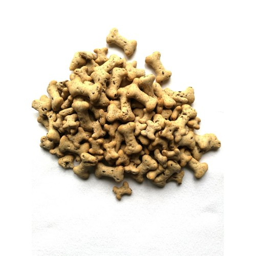 Linseed Bones - Dog Treat