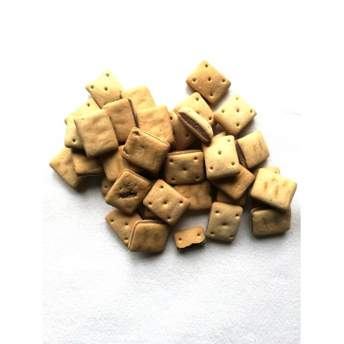 Liver Squares - Dog Treat