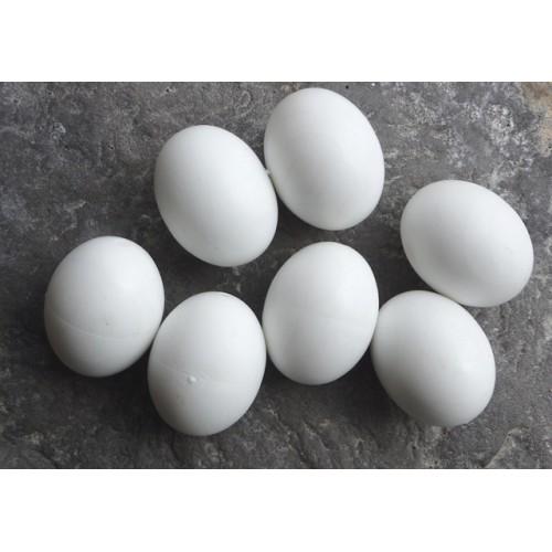 Budgie & Lovebird Egg - solid
