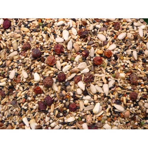 Hawfinch Mixture