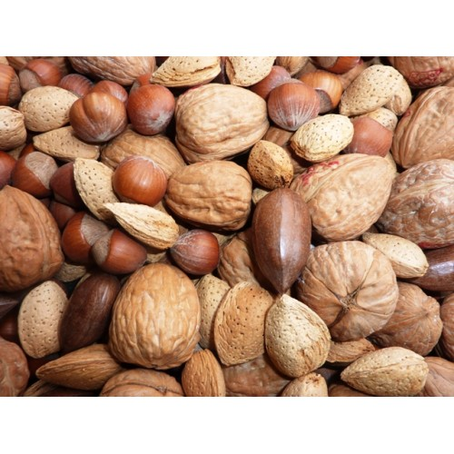 Mixed Nuts - Large