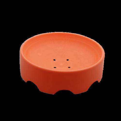 Pigeon Nesting Bowl - plastic