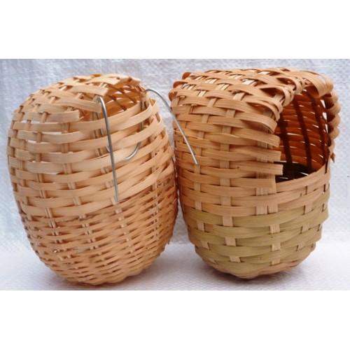 Bamboo Nest Pocket